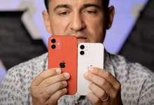 iPhone 12 mini илк «жонли» видеода: уни iPhone 12 билан таққослаб кўрамиз!
