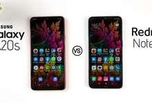ТераТаққос: Redmi Note 8 ҳамда Galaxy A20s смартфонларини очиб, ишлатиб кўрамиз
