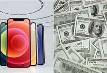 iPhone 12'нинг таннархини ҳисоблашди: Apple уни икки баравардан ошиқ нархда пуллаяпти!