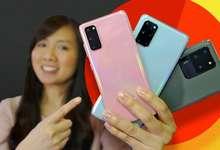 ТОП-10: Дунё бозоридаги энг зўр смартфонлар (AnTuTu рейтинги, 2020 йил март)