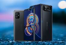 Asus Zenfone 8 ва Zenfone 8 Flip смартфонлари тақдим қилинди