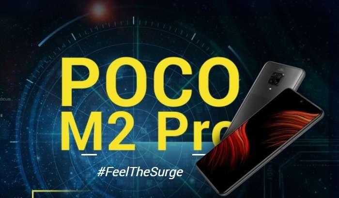Poco M2 Pro тақдим қилинди, лекин у оригинал смартфон эмас!