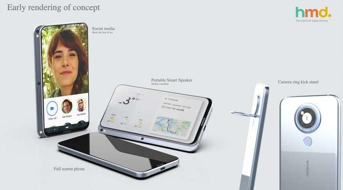 Машҳур Nokia N95 ҳозирга вақтда яратилса қанақа кўринишда бўларди? (Видео)