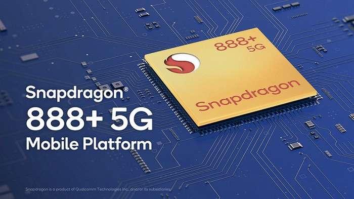 5 нанометрлик Snapdragon 888 Plus намойиш этилди – флагманлар учун энг зўр процессор!