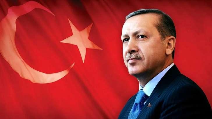Туркия президенти ҳам Telegram-канал очди