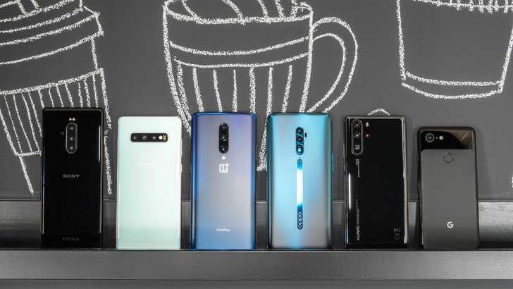 Кутилмаганда кутилган хушхабар: Android смартфонлар кескин арзонлашади!