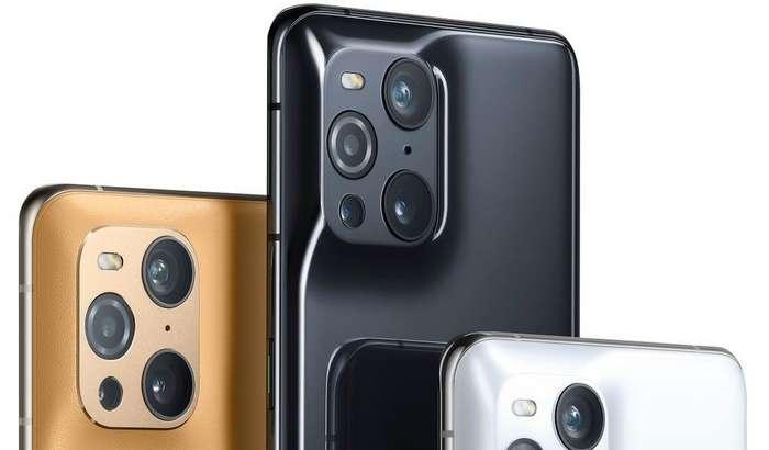2021 йилнинг энг зўр камерофони – ҳали чиқмаган Find X3 Pro хусусиятлари ва илк «жонли» расмлари