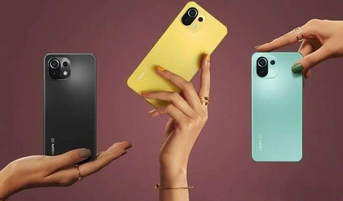 Xiaomi энг енгил ва юпқа – Mi 11 Lite ҳамда Mi 11 Lite 5G смартфонларини намойиш қилди