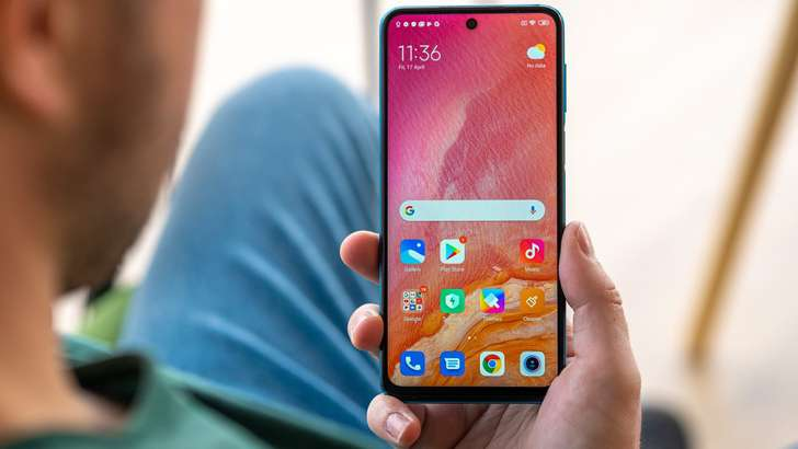 ТераТавсиф: Xiaomi Redmi Note 9S (2-қисм)