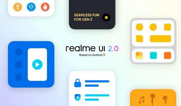 Realme смартфонларидан қайсилари ва қачон Android 11'гача янгиланади? (йўл харитаси)