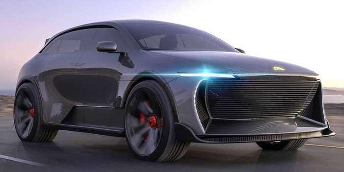 «Йўлни бўшат, Tesla!» – илк «қуёш» автомобили ишлаб чиқилди