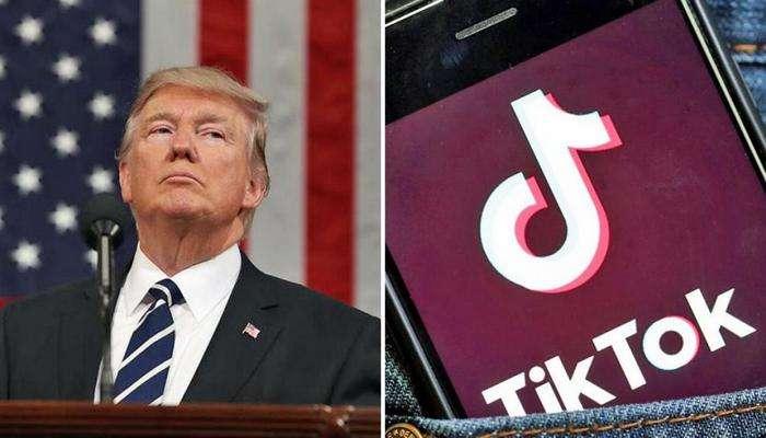 Трамп талабларни ошириб, TikTok'ка яна 45 кун муҳлат берди