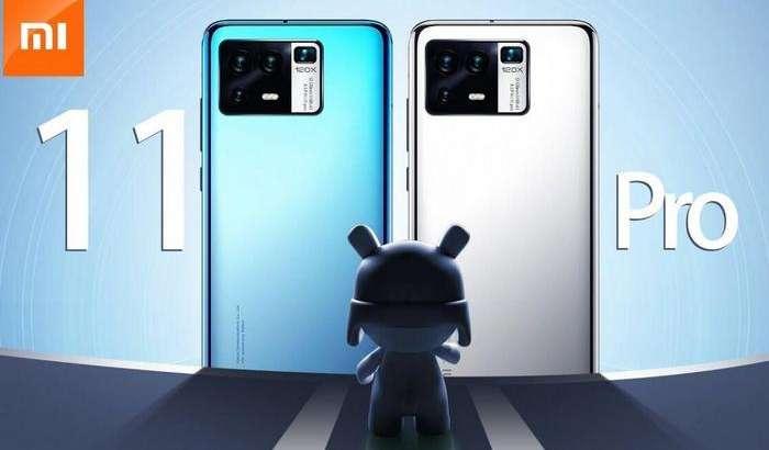 Тақдимотдан олдин Xiaomi Mi 11 Pro ҳамда Mi 11 Pro+ нархлари ва хусусиятлари аниқ бўлди