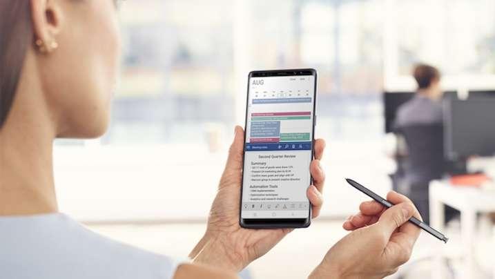 Миллиард мартадан кўп ўрнатиб олинган навбатдаги Samsung иловаси