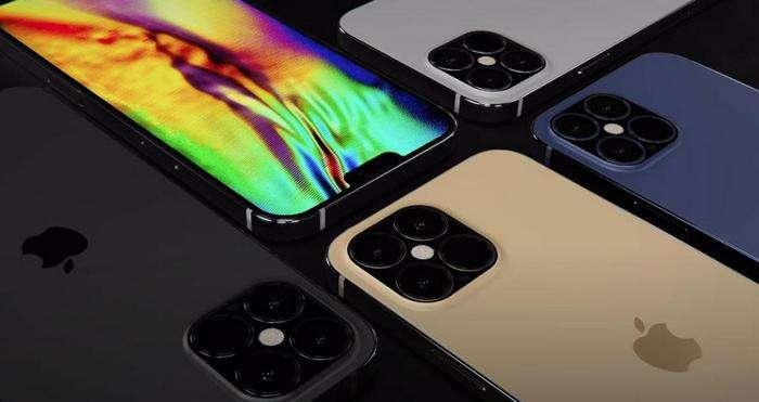 Барча версиялардаги iPhone 12'ларнинг нархлари билан биттада танишамиз!