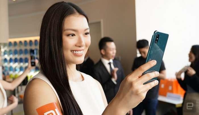 Уч йиллик Xiaomi смартфонлари эгаларига хушхабар бор!