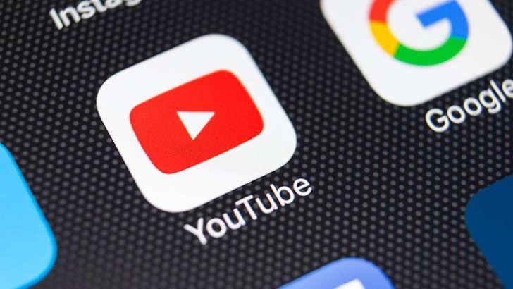 YouTube иловаси видео резолюция созланмасини янгилади
