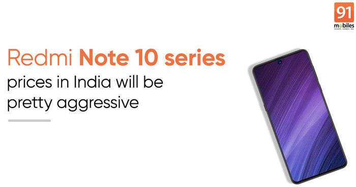 «Тажовузкор» нархли Redmi Note 10 ҳамда Note 10 Pro: тақдимот куни, ранглари ва техник хусусиятлари