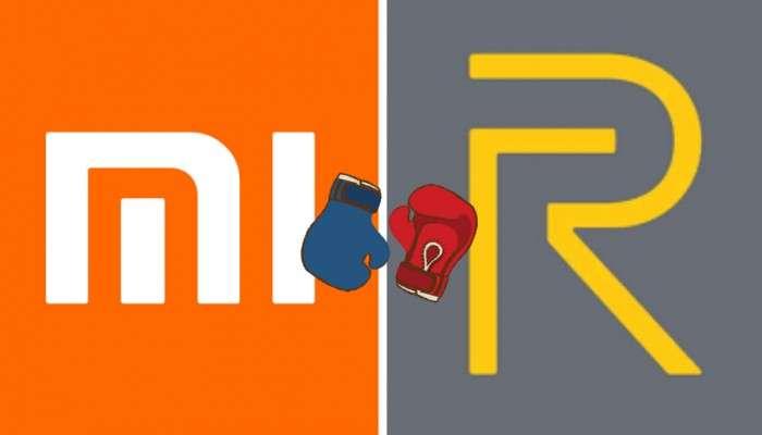 Xiaomi yangi rekordi bilan Realme'ni «joyiga o'tirg'izib» qo'ydi!