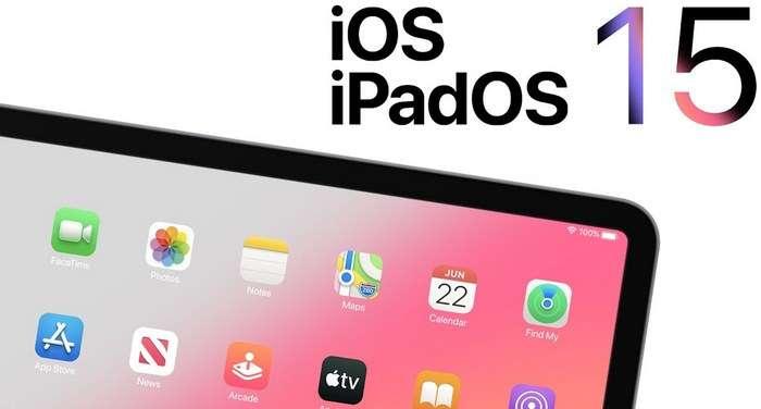 iOS 15 ҳамда iPadOS 15 тақдим этилди: янгиланувчи iPhone ва iPad'лар рўйхатлари