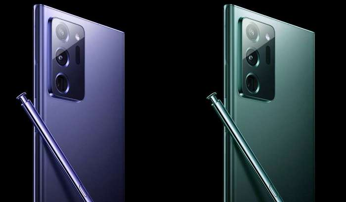 Балки ишонмассиз, лекин Galaxy Note 20 биринчи тестдаёқ Galaxy S20+'га мағлуб бўлди!