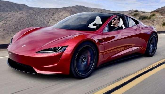 Tesla энг бақувват электрокарининг рекордини видеода кўрсатди