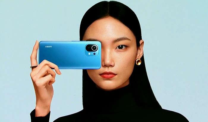 Snapdragon 888 чипли илк флагман – Xiaomi Mi 11 тақдим этилди!
