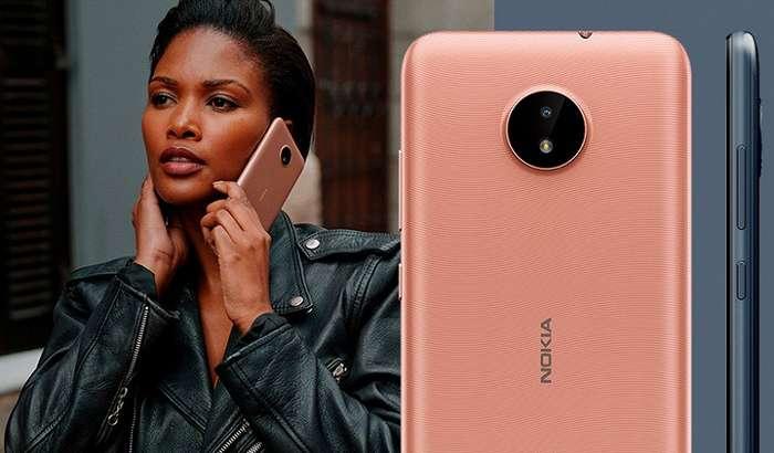 Nokia бу йилги энг арзон смартфонларини тақдим этди: иккаласиям Android 11 тизимли! (+видео)