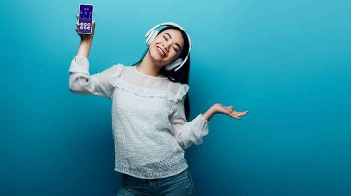 Алоқа операторидан зўр танлов: рақсга тушиб TikTok'ка юкланг ва смартфон, планшет, смарт-соат ютиб олинг!