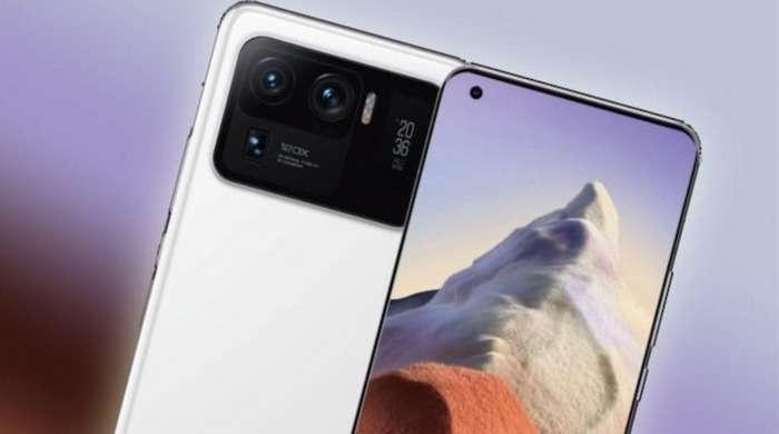 Йил сўнгида ёки келаси йил бошида чиқадиган Xiaomi Mi 12 илк суратларда!