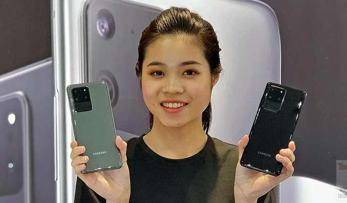 Ўз эгасини рози қилган ТОП-10 смартфон (AnTuTu рейтинги, 2020 йил август)