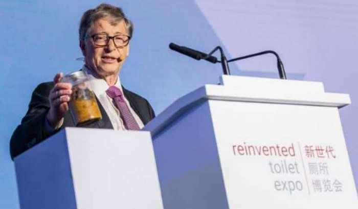 Билл Гейтс бутун дунёда коронавирусдан қутулишнинг ягона йўлини айтди