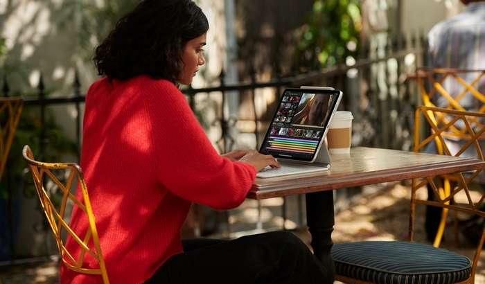 АНТИРЕКОРД: Apple процессорли iPad Pro тўрт карра «очофат»роқ экан!