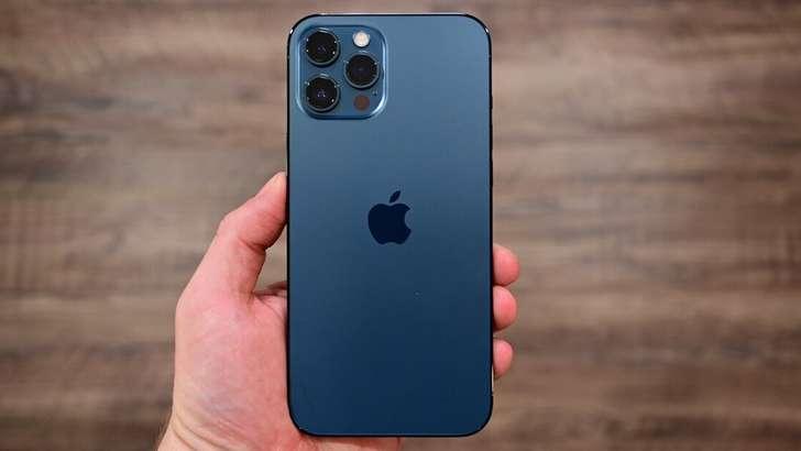 Флагман iPhone рекорд даражада арзонлади