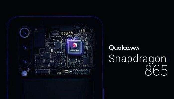 Qualcomm: «Mana shu smartfonlar Snapdragon 865 chipiga aniq ega bo'ladi!»