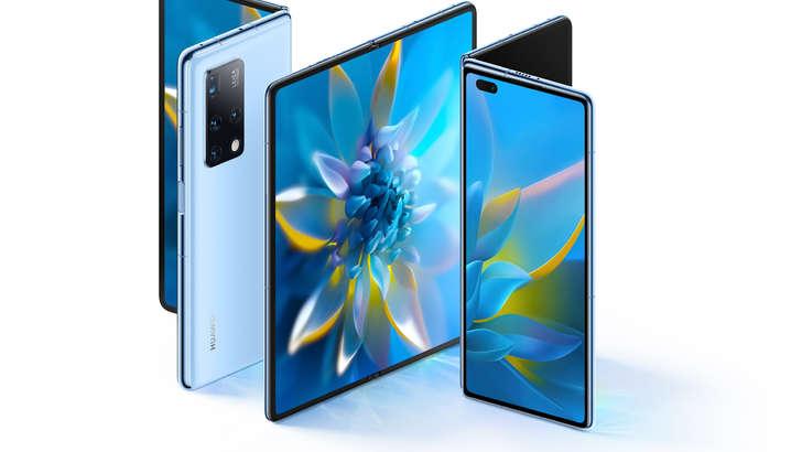 Huawei Mate X2'нинг техник жиҳатлари ва қадоқ таркиби билан танишамиз