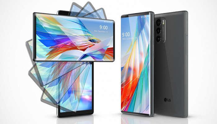 Энг антиқа смартфон – LG Wing тақдим этилди: нарх ва хусусиятлари