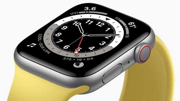 Apple энг арзон смарт-соати – Watch SE моделини ҳам чиқарди!