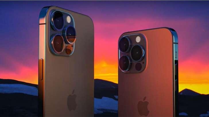 iPhone 13 макетлари ва ғилофлари пайдо бўлди. Ғилофлар iPhone 12'ларга тушмайди!