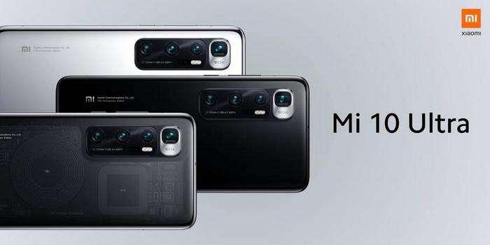 Юбилей суперфлагмани – Xiaomi Mi 10 Ultra тақдим этилди!