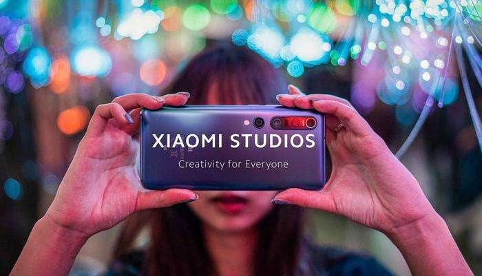 Xiaomi o'z kinostudiyasini ochdi: siz ham rejissyorga aylaning!