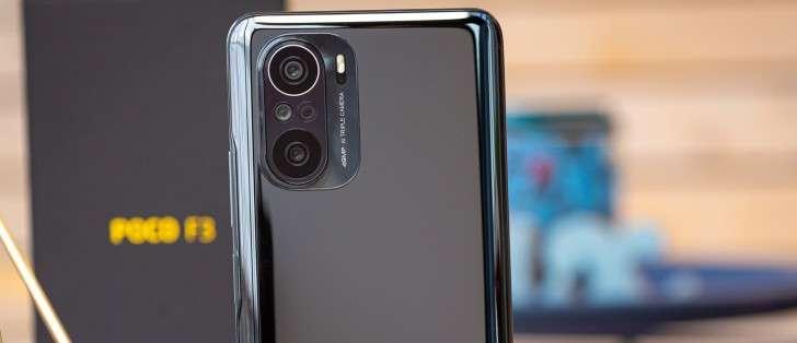 Xiaomi Poco F3'нинг техник жиҳатлари ва қадоқ таркиби билан танишамиз