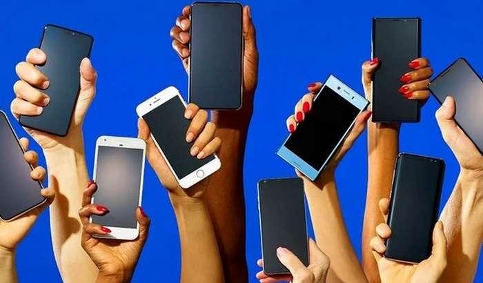 Смартфон бозоридаги даромаднинг 93 фоизини иккитагина компания бўлишиб олди! (2020 йил 3-чорак)