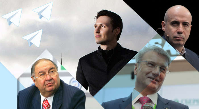 Telegram муассиси Павел Дуров қандай қилиб Россиянинг энг бой одамига айланди?