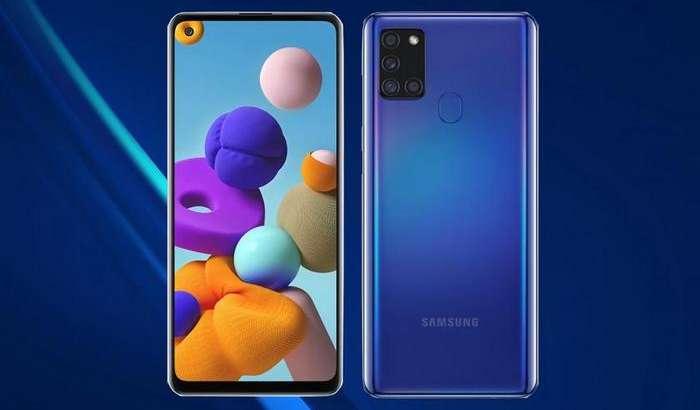 Realme ва Redmi'ларнинг ҳамёнбоп 5G-смартфонлари кушандасини Samsung тайёрламоқда!