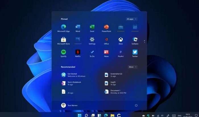 Windows 11 биринчи оммавий бета-версияда тақдим этилди (+ҳавола)