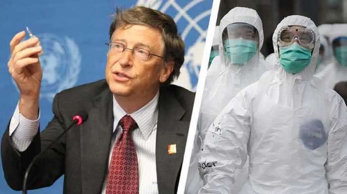 Билл Гейтс: «Пандемиядан сўнг инсоният яна иккита хавфга дуч келади!»
