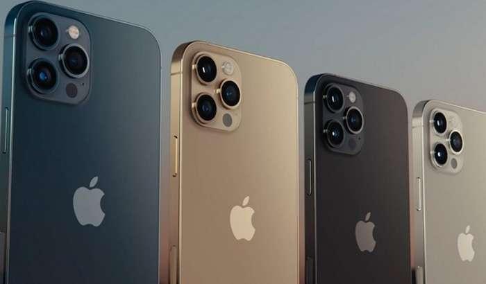 Турли давлатларда iPhone 12 Pro сотиб олиш учун қанча вақт ишлаш керак?