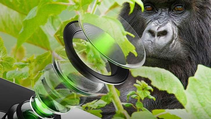 Smartfonlar uchun yangi Gorilla Glass himoya oynalari taqdim etildi