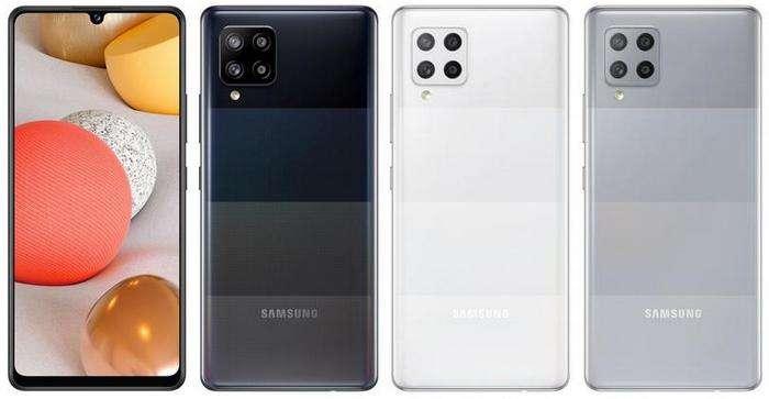 Ниҳоят, Samsung энг арзон 5G-смартфонининг барча жиҳатларини ошкор этди